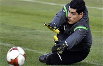 ¡Lampe deja la Selección de Bolivia por Boca!