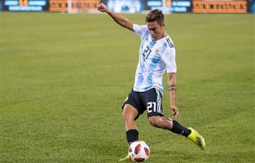 Día, hora y canal del Argentina vs Irak