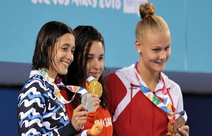Juegos Olímpicos de la Juventud 2018: resumen del medallero