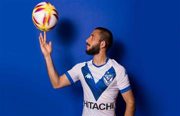 Vélez Sarsfield negocia con el Real Madrid por Matías Vargas