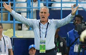 La estrategia oculta de Tite para enfrentar a Argentina