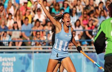 ¿A qué hora participan los argentinos en los Juegos?