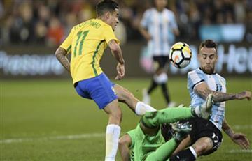 La radio que transmitirá el Argentina vs Brasil