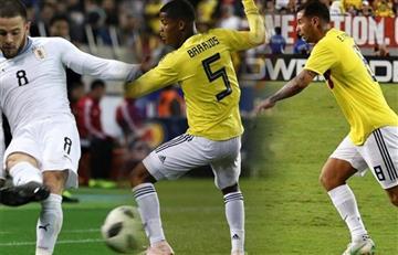 Los convocados de Boca Juniors