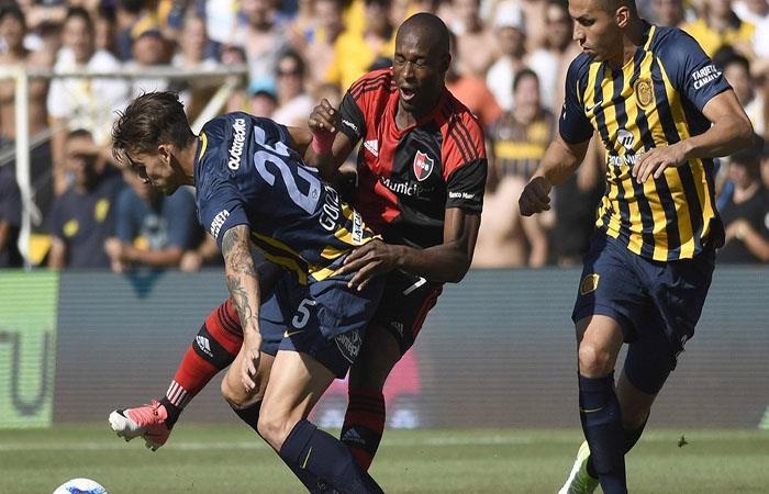 Rosario Central vs Newell's Old Boys: ¿cuándo se juega por Copa Argentina?