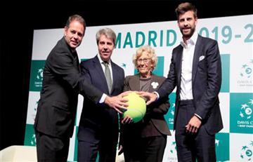 Copa Davis: Nace la nueva copalastrada por las reticencias de jugadores