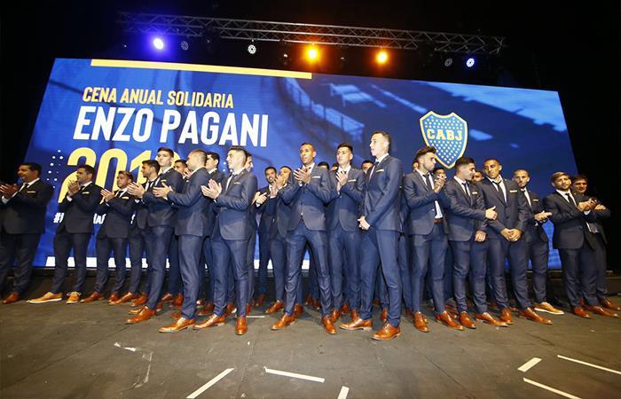 Boca Juniors podría disputar un torneo en Catar