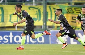 Defensa y Justicia, el único equipo argentino en los cuartos de la Sudamericana