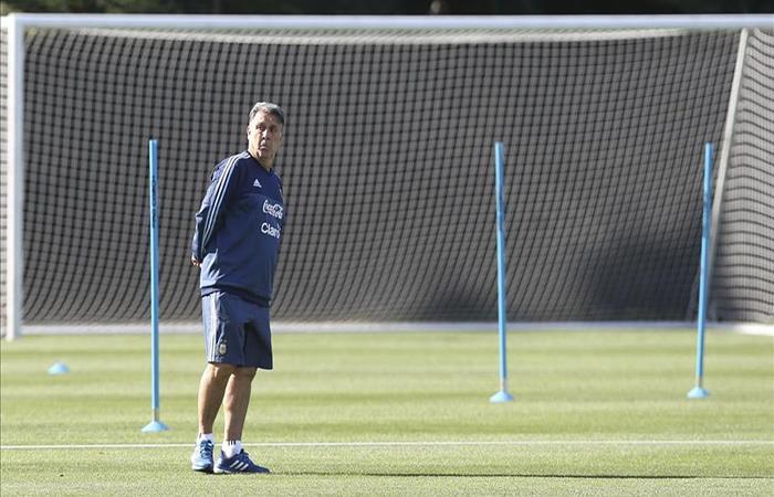 Gerardo 'Tata' Martino tendría todo listo para ser seleccionador de México. (FOTO: EFE)