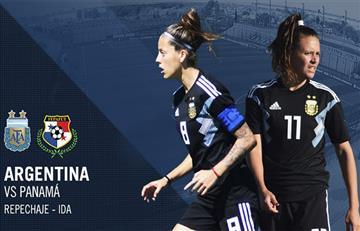 Argentina juega su pase al Mundial