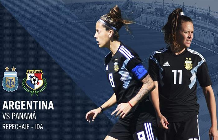 Selección Argentina (Foto: Twitter)