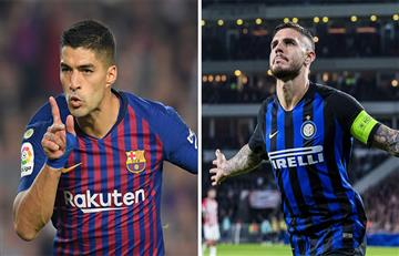 EN VIVO: Barcelona vs Inter por Champions