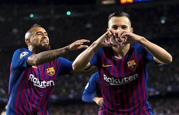El Barcelona no necesitó de Messi para brillar