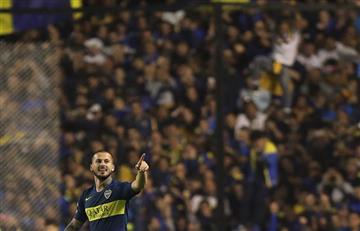 El gol de la Copa