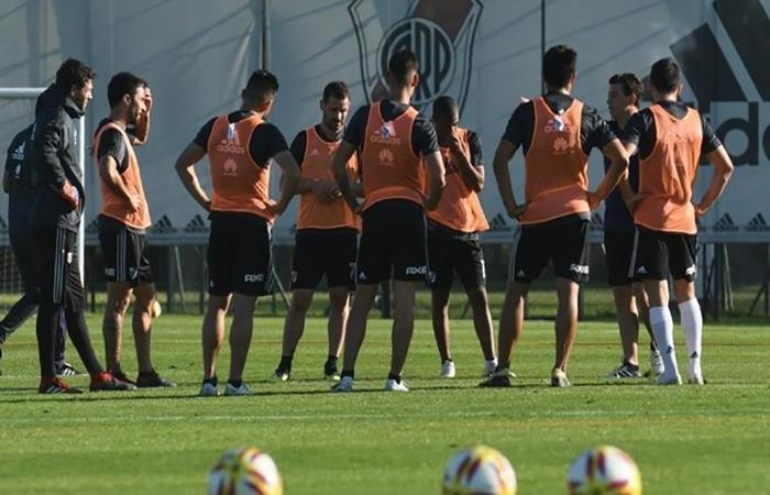 River Plate: el 11 de Gallardo ante Aldosivi por la Superliga