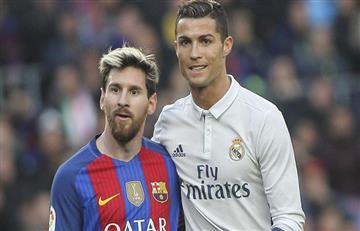 """""""No es menos clásico sin Messi y Cristiano"""""""