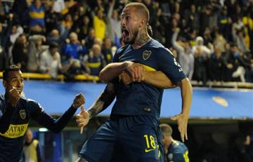 Gimnasia LP vs Boca Juniors: EN VIVO ONLINE