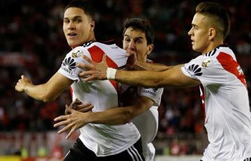 River Plate vs Aldosivi: EN VIVO ONLINE