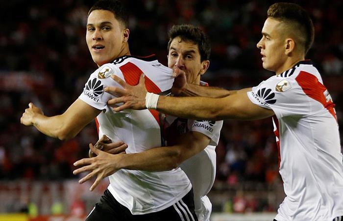 River Plate vs Aldosivi: EN VIVO ONLINE por la Superliga