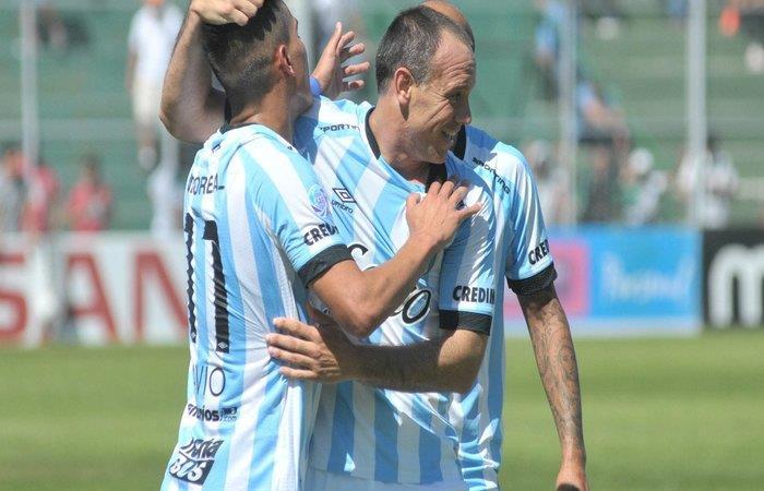 Atlético Tucumán vs Independiente (Foto: Twitter)