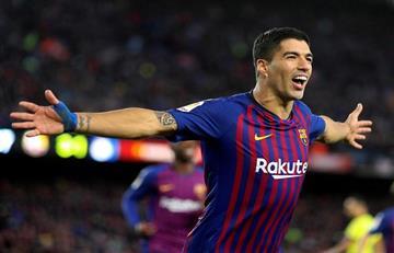Lo mejor de la goleada del Barcelona al Real Madrid