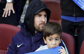 Barcelona, líder sin Messi