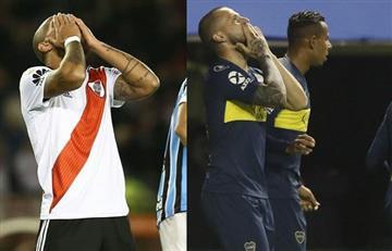 La Libertadores, en busca de los finalistas