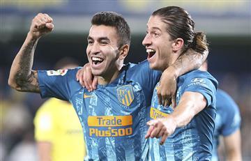 Sant Andreu vs Atlético de Madrid: EN VIVO ONLINE
