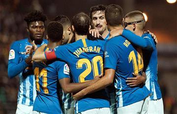 El Madrid de Simeone gana en la Copa del Rey