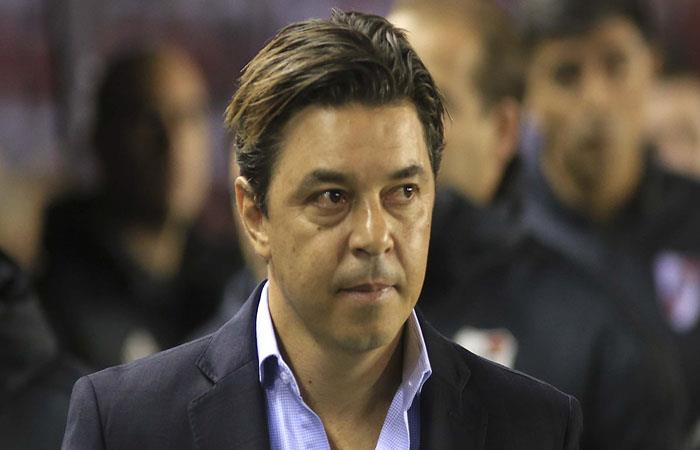 Marcelo Gallardo (Foto: Twitter)