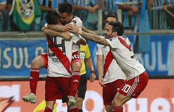 River a la final de la Libertadores
