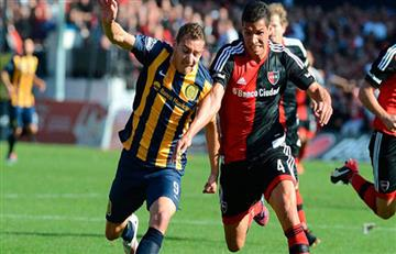EN VIVO: Newell's vs Central