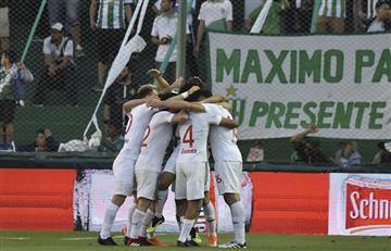 Estudiantes LP vs River Plate: EN VIVO ONLINE por la Superliga