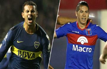 EN VIVO : Boca Juniors vs Tigre