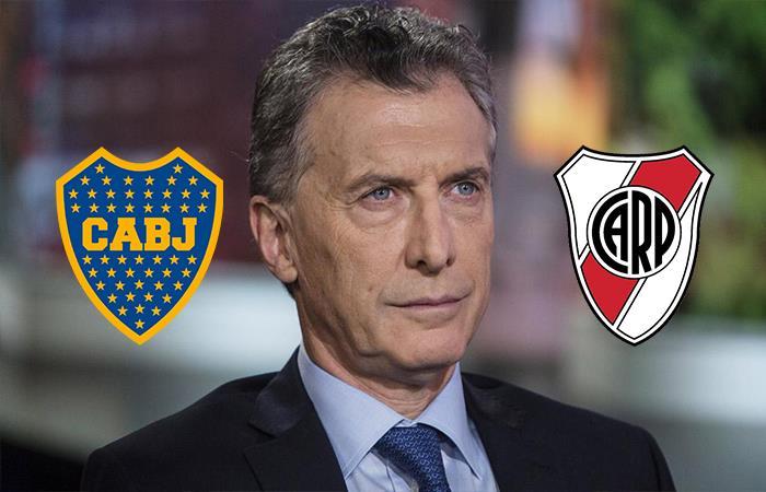 Boca vs River: una cuestión de Estado en Argentina