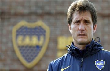 Guillermo, el ídolo como futbolista que busca inmortalizar su nombre en el 'Xeneize'
