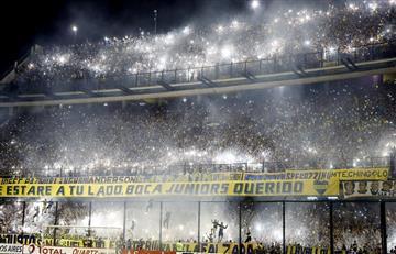 Boca vs River: hinchas del 'Xeneize' ansiosos de la final