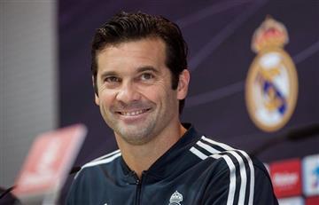 Las razones por las que Solari se quedó como técnico permanente del Real Madrid