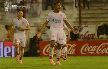 Tabla de posiciones de la Superliga Argentina tras el triunfo de Huracán