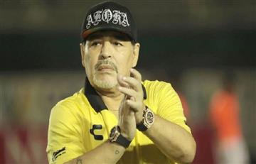 Dorados de Maradona necesita gol para soñar con el ascenso
