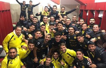 Maradona clasificó a las semifinales y va por el ascenso