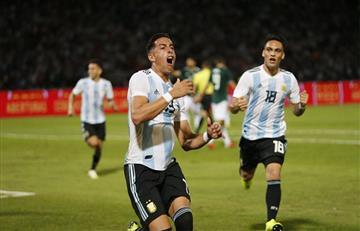Argentina vs México: las radios FM del encuentro
