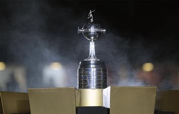 Datos de la Copa Libertadores