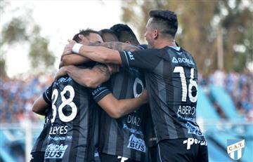 Atlético Tucumán más cerca de Racing Club