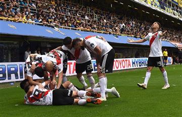 Principales datos del club River Plate, finalista de la Copa Libertadores