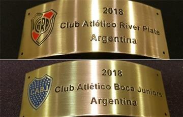 La prensa Argentina espera al campeón