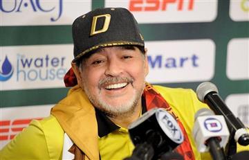 ¡Maradona y sus Dorados a la final por el ascenso!