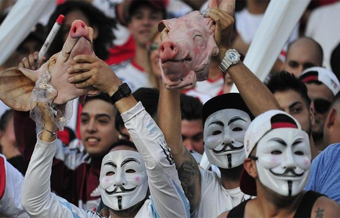 Pronóstico: alcalde de Buenos Aires da su descargo