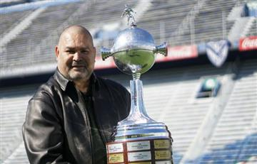 Chilavert molesto por final