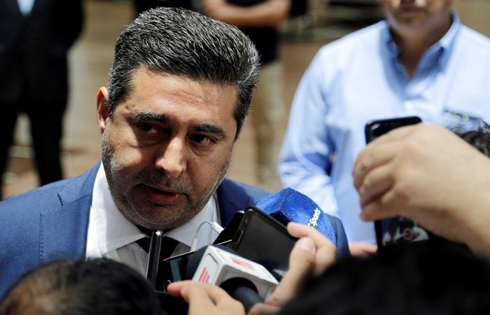 Daniel Angelici. (FOTO: AFP)